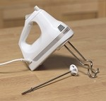 KHM512WH KitchenAid- 5 Speed Ultra Power Hand Mixer