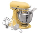 KSM150PSMY KitchenAid - Artisan Series Stand Mixer with Pouring Shield. 5 Qt.
