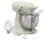 KSM150PSPT KitchenAid - Artisan Series Stand Mixer with Pouring Shield. 5 Qt. Pistachio