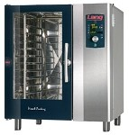 C1.10 Lang Manufacturing - Countertop Combi Oven, Half Size Electric