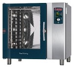 C2.10 Lang Manufacturing - Countertop Combi Oven, Full Size Electric