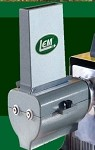 "602TJ LEM Products - Electric ""2 in 1"" Jerky Slicer or Tenderizer"