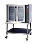GCSF-ES1 Lang Manufacturing - Chefseries Convection Oven, Gas Single Deck