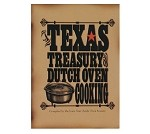 CBTT Lodge - Texas Treasury of Dutch Oven Cooking, Cookbook