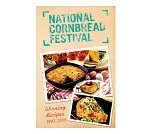 CBWR Lodge - Winning Recipes from the National Cornbread Festival, Cookbook