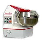 FC25D Marra Forni - Forked Dough Mixer, 30 qt. bowl capacity, dual speed, electric speed control