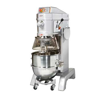 AX-M80 Axis - Commercial Planetary Mixer, 80 qt., 4 hp