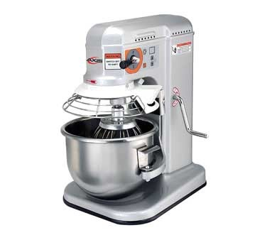 AX-M7 Axis - Commercial Planetary Mixer, 7 qt, 0.75 hp