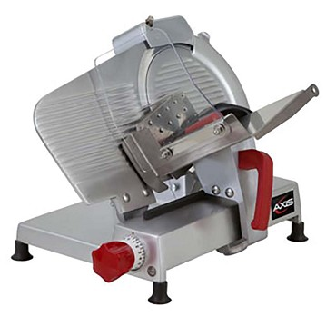 AX-S10 ULTRA Axis - Light Duty Manual Slicer w/10 in. Blade