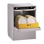 F-18DP Jet Tech Systems - Dishwasher, Undercounter, high temp. w/built-in booster