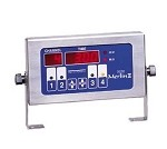 740-T4 Prince Castle - Timer, Electric, 4-channel, single function. This LCD readout co