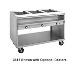 3613-120 Randell - 120v Electric Hot Food Table