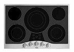 RVEC336-5B Viking Range - 36 in. Built-In Electric Radiant Cooktop