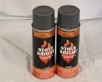 SPRAYPAINT R & V Works - High Temp Spray Paint for Grills