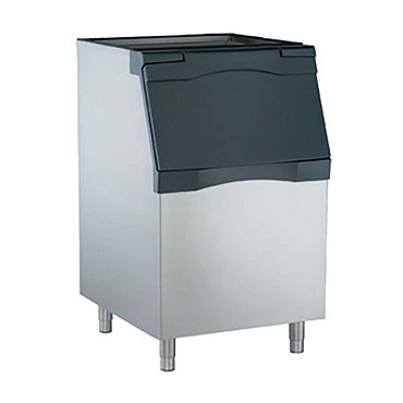 B530S Scotsman - Ice Storage Bin, 536-lb Capacity