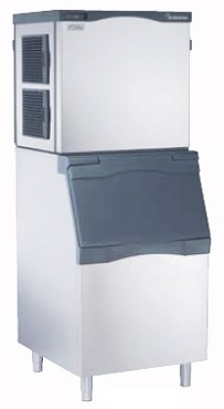 C0830SA-32/B842S/KBT29 Scotsman - Entire Ice Machine