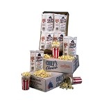 CC28-6OZ Star Mfg. - Chief's Choice  Portion Pack Popcorn, (28) 6 oz. packs