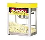 39-A Star Mfg. - JetStar 6-oz. Popcorn Popper, Counter Model