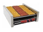 X45S Star Mfg. - Grill-Max Express Hot Dog Roller Grill, Stadium Seating