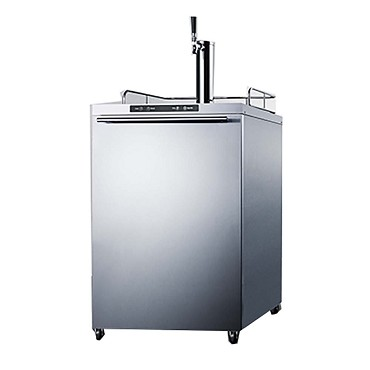 Image Result For Commercial Keg Cooler Reviews