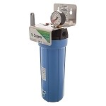 IF-C8F10 Supera - Ice Machine Water Filter System, 14.5 x 6.56 x 5.13 in.
