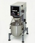 W20J Varimixer - Food Mixer, 20-qt. capacity, variable speed, 1HP motor