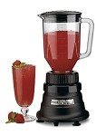 BB150 Waring - Bar Blender, 48 ounce capacity, two speed motor, polycarbonate c
