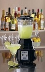 BB180 Waring - NuBlend Bar Blender, 44 ounce capacity, pulse feature, hi/lo/off