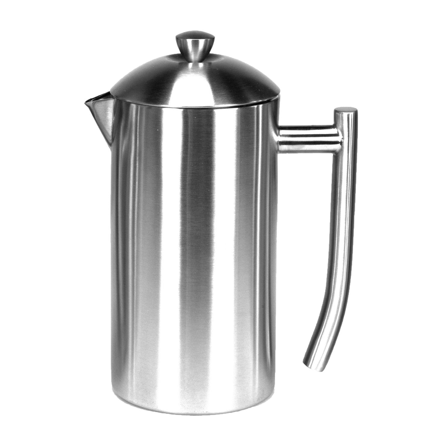 Frieling Usa frieling usa 0142 press with brushed finish 17 oz