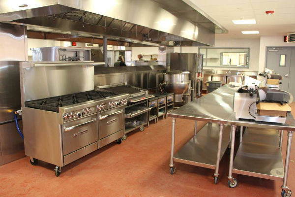 Restaurant Equipment Service...with a Smile! | JES Restaurant Equipment