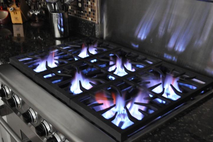 Professional Cooking Equipment: American Range Heritage Series