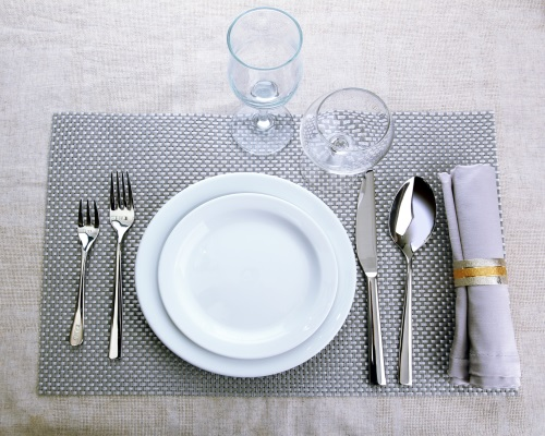 The Three Types Of Table Settings Everyone Should Know