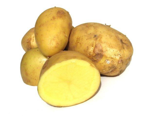 how to prevent gluey potatoes