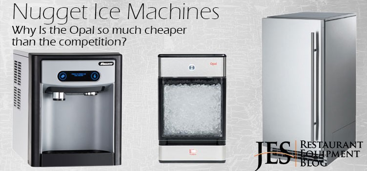 Best Home Nugget Ice Maker