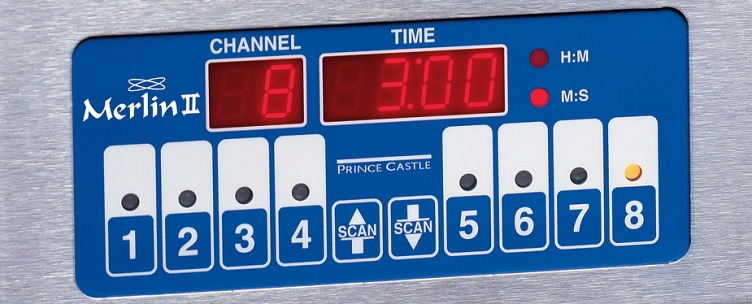 Chow Down To The Minute Kitchen Timer Feeling Peckish Multi Rhcuacaperakinfo: Commercial Kitchen Timer At Home Improvement Advice