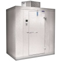 walk-in refrigeration & coolers