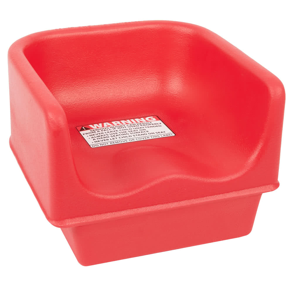 100bc1158 Cambro Booster Seat Single Height