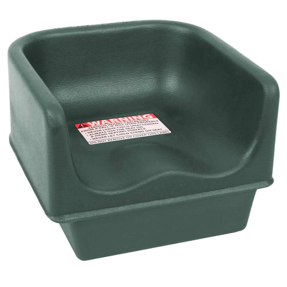 100bc1519 Cambro Booster Seat Single Height