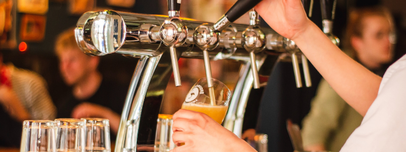 Bar and Beer Insights for Efficiency and Profitability