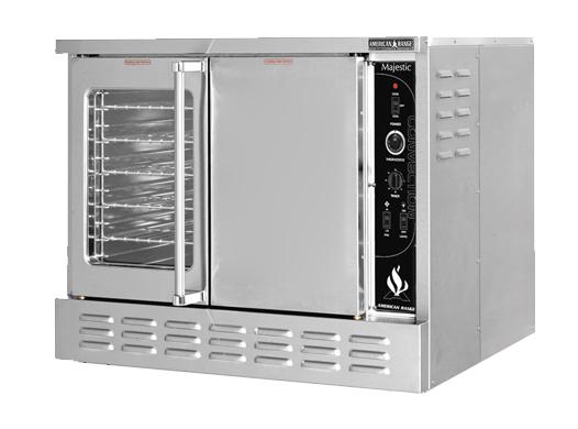 amramsd 1g american range convection oven gas 1 glass 1 solid door rh jesrestaurantequipment com Garland Master 200 Convection Oven Garland Master 200 Convection Oven
