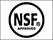 NSF Certified Food Equipment