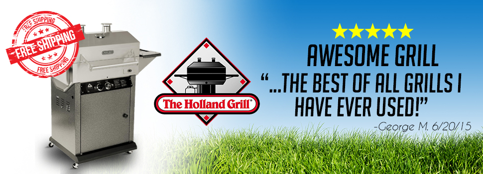 Shop Holland Grills!!