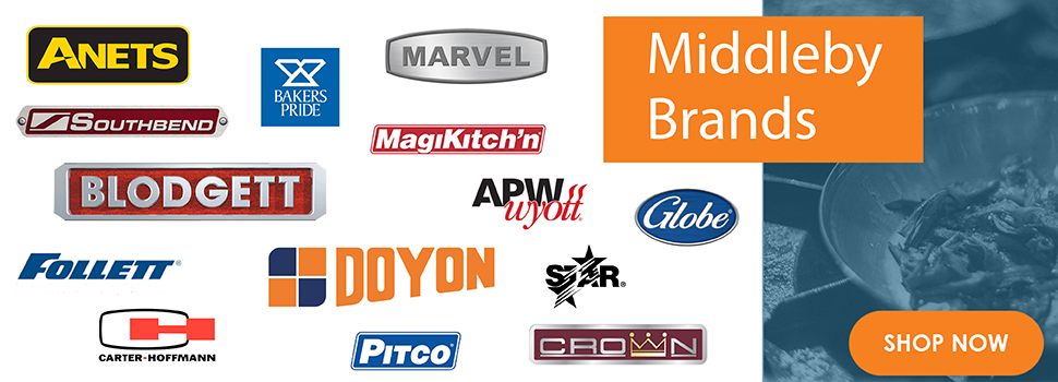 Middleby Brands