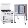 Commercial Ovens and Ranges For Sale