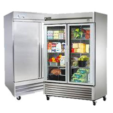 Reach-In refrigerators for sale