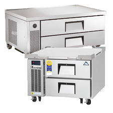 Refrigerated chef bases for sale