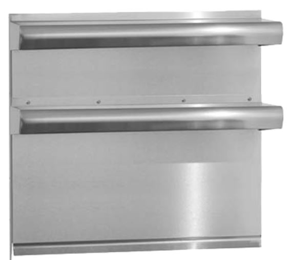 Background Flue Risers For Sale