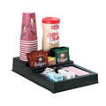 Coffee Condiment Organizers & Bins
