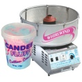 Cotton Candy Equipment