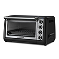 Counter Top Convection Ovens